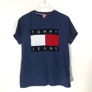Tommy Jeans • T-shirt